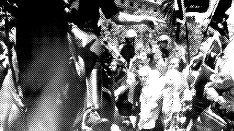 Los '90: el sueño trunco de Diego Lamagna. Walter Rodríguez*