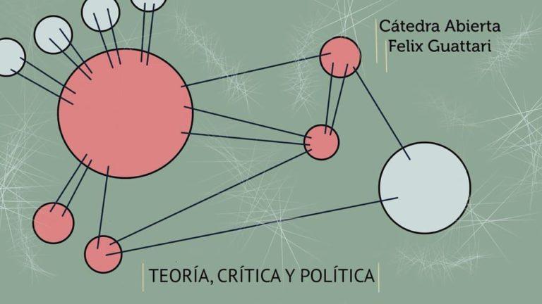 Análisis militante. Una iniciativa de la Cátedra Abierta Félix Guattari en las crisis