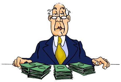 Acerca de nosotros: los créditos no llegan y sube el dólar