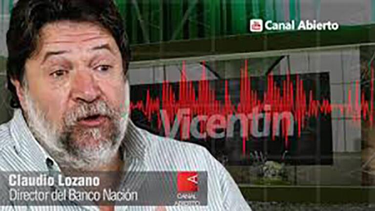El futuro de Vicentín. Dólares para el desarrollo y alimentos para el pueblo