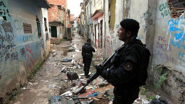 Contra el golpe. Por la democracia en Brasil…