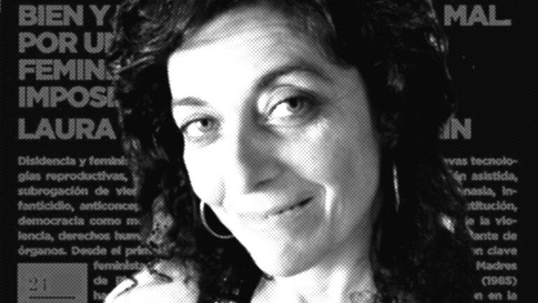 Laura Klein: Más acá del bien y del mal.