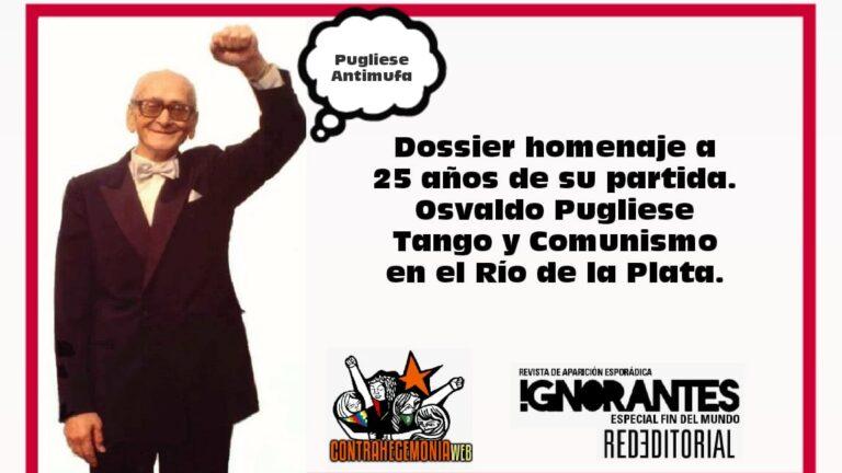 Especial Osvaldo Pugliese