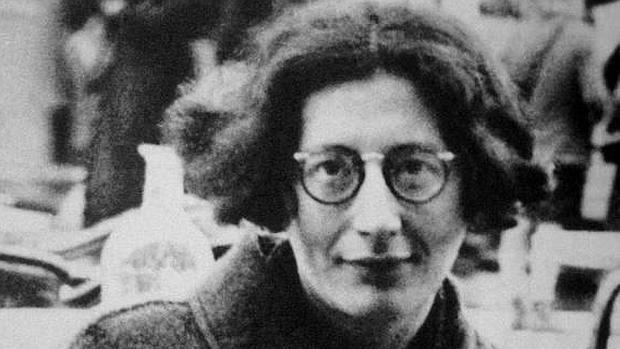 Simone Weil, fallecida hace 77 años. Para una biografía crítica.